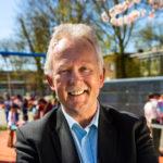 Eric Lemstra, voorzitter Raad van Bestuur van Xtra