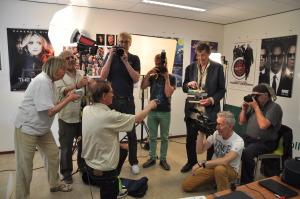 foto en filmschool