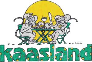 Kaasland-Haarlemmerdijk Logo